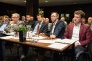Algemene Ledenvergadering CCA 25 januari 2016