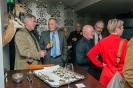 Algmene Ledenvergadering op 26 januari 2015 bij Hotel Van der Valk
