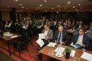 Algmene Ledenvergadering op 27 januari 2014 bij Hotel Van der Valk