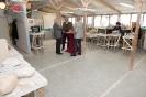 Bedrijfsbezoek Atelier de Steengroeve op 7 april 2014