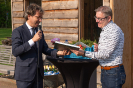 Bedrijfsbezoek moestuin vd Valk met dr Hans de Graaf_35