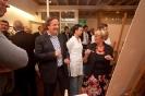 Bezoek Galerie Wildevuur met workshop op 4 oktober 2010.
