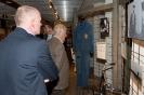 Bezoek Herinneringscentrum Kamp Westerbork op 7 februari 2011
