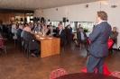 Bijeenkomst met Koenders BMW Nederland op 26 maart 2012
