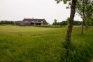 Borrel bij de Drentse Golf en Country Club op 26 mei 2014