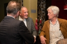 Borrel bij LIFF op 28 april 2014