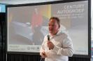 CCA Bedrijfsbezoek Auto Century 6 september