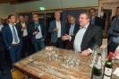CCA Bedrijfsbezoek Compaan en diner Van Tarel in Taarlo 6 maart