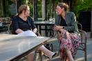 CCA borrel met Henk Westbroek bij Ponderosa 31 mei