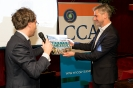 CCA borrel met Newcomm IT 20 maart