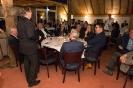 CCA diner met N. Wellink bij vanTarel 13 november