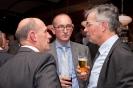 Happy Hour met gemeente Assen op 8 november 2011