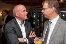 Lunchbijeenkomst met Bart van de Leemput op 31-10-2011