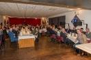 Nieuwjaarsbijeenkomst 5 januari 2015 bij de Drentse Golf & Country Club