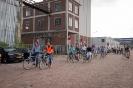 Seizoensafsluiting 24 juni fiets, bus en BBQ