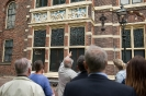 Stadswandeling met walking dinner 30 mei