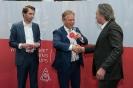 Young Business Award 9 mei In De Nieuwe Kolk